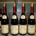 Białe wina Nuits-Saint-Georges by Svadilfari
