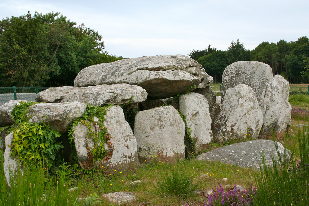 Carnac - by cocoate.com