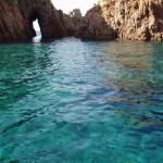 Część Morska Rezerwatu Scandola - by  ben7va