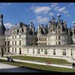 Chambord (Loir et Cher) FRANCE.