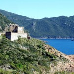 Fort Girolata - Korsyka - by koalie