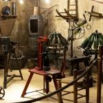 Historyczna produkcja szampanów we Francji by Max Mayorov