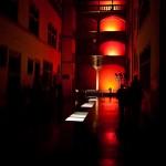 Hotel Gadagne w Lyonie z oddali by Jason Whittaker