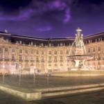 Hotel de la Bourse - Bordoux - Akwitania - Francja - by quintendusaer
