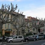 Jedna z ulic miasta Orange by danielkaempfe