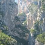 Kanion Verdon - znakomity widok - by matteopenzo