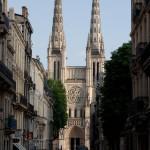 Katedra Saint Anddre - Bordeaux - Akwitania - Francja - by Syvanen