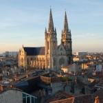 Katedra  Saint Louis des Chartrons - Bordeaux - by Clément Falize