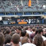 U2 - Stade De France  12 Jul 2009