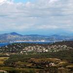 Krajobraz - Panorama - Lazurowego Wybrzeża - by Haaveilla