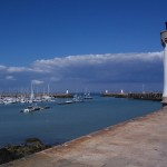 Latarnia morska - Zatoka Morbihan by steve.grosbois