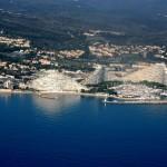 Lot nad Riwierą Francuską - Nicea - by hubertk