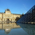 Luwr - muzeum - Paryż - Francja - by simo0082