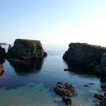 Morbihan  Belle-île-en-mer  Sauzon, pointe des poulains by vincent ☆