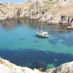 Morbihan Zatoka île d'Houat - Enez Houad by vincent ☆ (2)