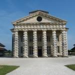 Muzeum Arc et Senans by paula soler-moya