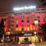 Najbardziej oblegany przez gwiazdy hotel w Cannes podczas festiwalu filmowego by oslo council