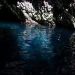 Niesamowity odcień wody - rezerwat Scandola - Francja - by drip&ju