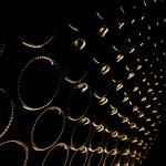 Nowo wyprodukowane szampany by Max Mayorov