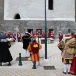 Obchody święta wina we Francji by Kentishman