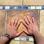 Odciski dłoni Vandamma by Canadian Veggie