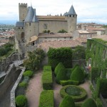 Ogrody Carcassone by Cabby