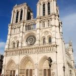 Paryż - Katedra Notre Dame - by franz88