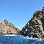 Paysage - Scandola - Korsyka - by guerric