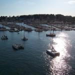 Port Morbihan by steve.grosbois