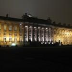 Rezydencja Palais des Rohan w Strasburgu by Spiterman (2)