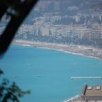 Riwiera Francuska - Lazurowe Wybrzeże by Blue Barnacle