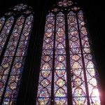 Saint Chapelle - by zenra