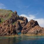 Scandola - Korsyka - by TurboFreddy