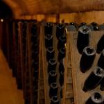 Skład butelek szampana by Max Mayorov