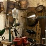 Starodawne narzędzia do produkcj szampana by Max Mayorov