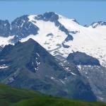 Szczyt Aneto w Pirenejach by Xevi V