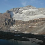 Szczyt Mont Perdu - Pireneje - by Zephiir
