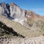 Szczyt Vignemalen w Pirenejach  by Paulo Etxeberria