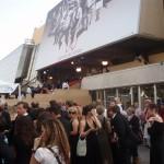 Tłumy na festiwalu w Cannes by Charalampos Konstantinidis