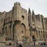 Tak wygląda Pałac Papieży w Awinionie by abrocke