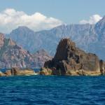 Tak wygląda Rezerwat Scandola na Korsyce by TurboFreddy
