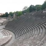 Teatr antyczny - Lyon - by mitko_denev