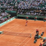 Turniej French Open we Francji by Destination Europe