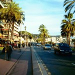 Ulica Cannes by ChrisYunker