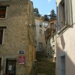 Ulice miasta Orange we Francji by danielkaempfe