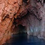 Wodne groty skalne - Rezerwat Scandola - by Asier Sarasua