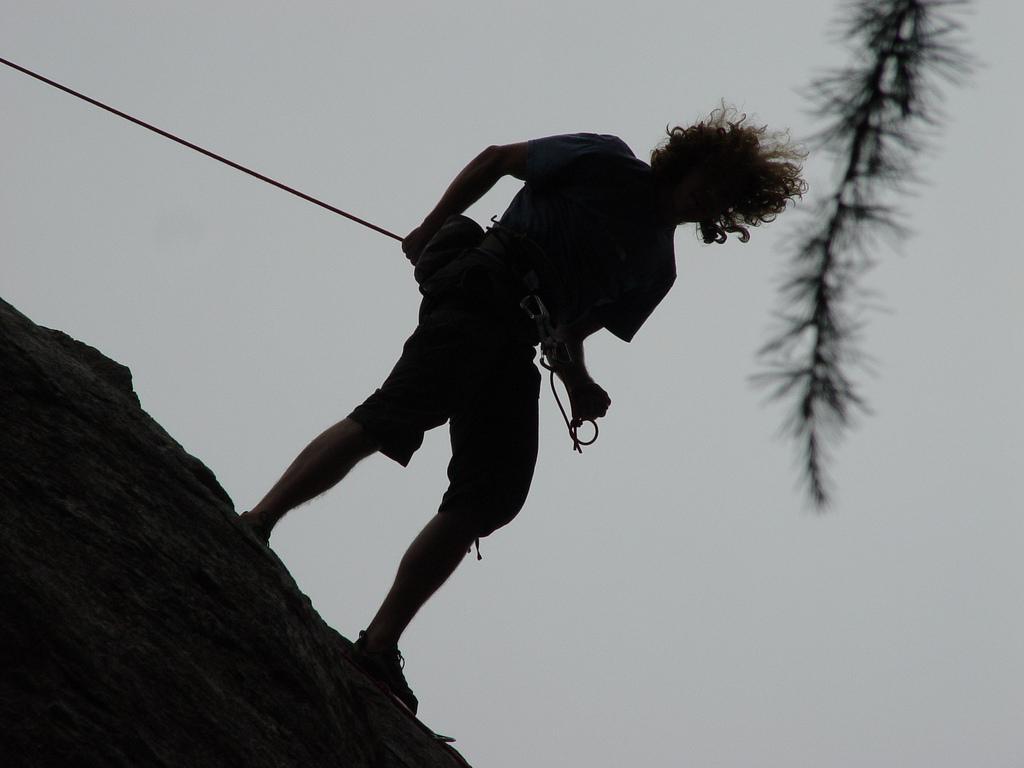 Wspinaczka w Alpach Zachodnich by pimhorvers