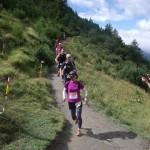 Wyścig Ultra Trial du Mont Blanc - by Mammaoca2008