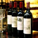 Wybór w winiarni by filtran