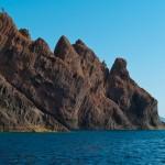 Wybrzerze Korsyki - Rezerwat Scandola - by PhotoSophil